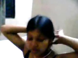 indian girl coitus with his bf