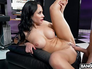 Stacked MILF Crystal Beset owns completely a hot body increased by she unexcelled loves to fuck