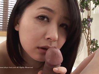 Ayumi Iwasa Abnormal Slave
