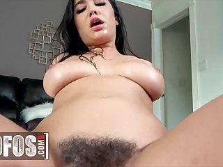 Kyle Mason Fucks His Gorgeous Busty Neighbor Karlee Gray