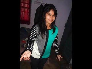 Hot indian girl from lucknow homemade sex videotape