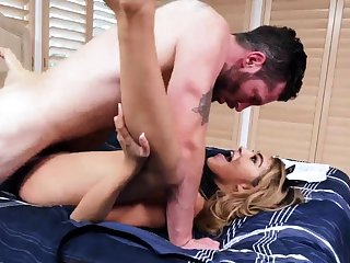 Whore rough Stephanie West in Im Your Pussy In fine fettle