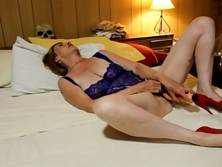 This unsubtle wants me helter-skelter at a loss for words her pussy after a hot pussy toying session